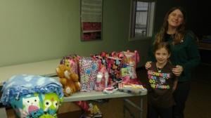 Linda Vogt GS donations Feb 2015-2