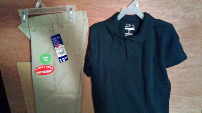UniformsforExcellence