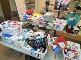 FUMC Cleaning Kits